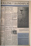 Sandspur, Vol. 86 No. 15, May 9, 1980