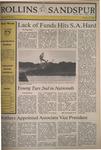 Sandspur, Vol. 87 No. 06, October 17, 1980