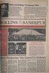 Sandspur, Vol. 87 No. 09, November 7, 1980