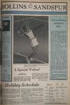 Sandspur, Vol. 87 No. 11, November 21, 1980 by Rollins College