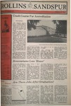 Sandspur, Vol. 87 No. 14, February 13, 1981