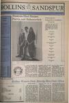 Sandspur, Vol. 87 No. 20, March 20, 1981