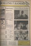Sandspur, Vol. 87 No. 22, (Spring Break Mini-Issue) April 2, 1981 by Rollins College