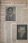 Sandspur, Vol. 87 No. 24, May 14, 1981