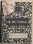 Sandspur, Vol. 88 No. 02, September 18, 1981
