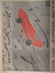 Sandspur, Vol. 88 No. 08, October 30, 1981 by Rollins College