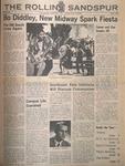Sandspur, Vol 88, No 16, April 1, 1982