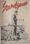 Sandspur, Vol 89, No 02, September 28, 1982