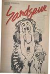Sandspur, Vol 89, No 07, November 23, 1982