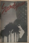 Sandspur, Vol 89, No 08, December 7, 1982 by Rollins College