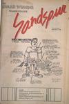 Sandspur, Vol 90, No 01, September 23, 1983