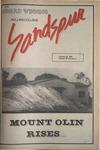 Sandspur, Vol 90, No 03, October 25, 1983