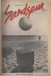 Sandspur, Vol 90, No 05, November 22, 1983