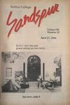 Sandspur, Vol 90, No 12, April 17, 1984