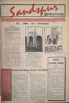 Sandspur, Vol 92 No 02, September 11, 1985 by Rollins College