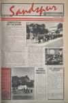 Sandspur, Vol 92 No 03, September 18, 1985 by Rollins College