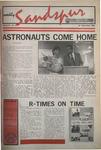 Sandspur, Vol 92 No 04, September 25, 1985 by Rollins College
