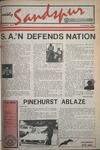 Sandspur, Vol 92, No 06, October 15, 1985
