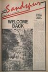 Sandspur, Vol 92 No 15, January 14, 1986