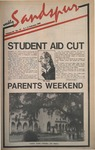 Sandspur, Vol 92 No 19, February 5, 1986 by Rollins College