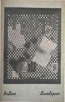 Sandspur, Vol 93 No 04, October 29, 1986 by Rollins College