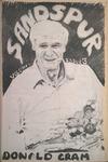 Sandspur, Vol 94, No 04, October 21, 1987