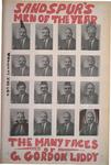 Sandspur, Vol 94, No 05, November 9, 1987