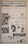 Sandspur, Vol 95, No 02 Special Edition, November 8, 1988