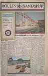 Sandspur, Vol 95, No 03, November 19, 1988