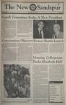 Sandspur, Vol 96 No 04, October 19, 1989