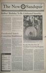 Sandspur, Vol 96 No 06, November 1, 1989