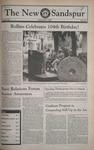 Sandspur, Vol 96 No 07, November 8, 1989