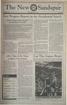 Sandspur, Vol 96 No 08, November 15, 1989