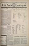 Sandspur, Vol 96 No 09, November 29, 1989
