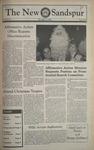 Sandspur, Vol 96 No 10, December 6, 1989