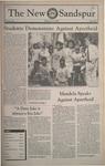 Sandspur, Vol 96, No 13, February 21, 1990