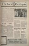 Sandspur, Vol 96 No 14, February 28, 1990