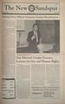 Sandspur, Vol 96 No 16, March 14, 1990
