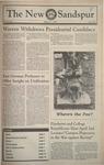 Sandspur, Vol 96 No 17, March 21, 1990