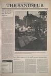 Sandspur, Vol 97 No 03, September 19, 1990