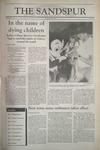 Sandspur, Vol 97 No 04, September 26, 1990 by Rollins College