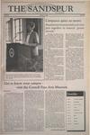 Sandspur, Vol 97 No 05, October 3, 1990