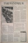 Sandspur, Vol 97 No 07, October 17, 1990 by Rollins College