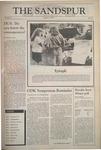 Sandspur, Vol 97 No 08, October 24, 1990