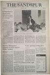 Sandspur, Vol 97 No 09, October 31, 1990 by Rollins College