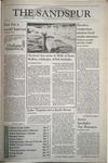 Sandspur, Vol 97 No 10, November 14, 1990 by Rollins College