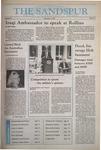Sandspur, Vol 97 No 12, December 5, 1990 by Rollins College