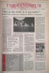 Sandspur, Vol 97 No 13, December 12, 1990 by Rollins College