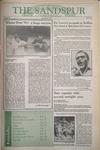 Sandspur, Vol 97 No 14, January 16, 1991