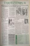 Sandspur, Vol 97 No 20, March 13, 1991